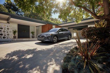 2020 Hyundai Ionic Electric - USA version 9