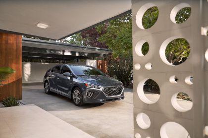 2020 Hyundai Ionic Electric - USA version 11
