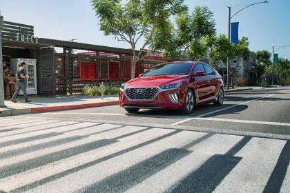 2020 Hyundai Ionic Electric - USA version 13