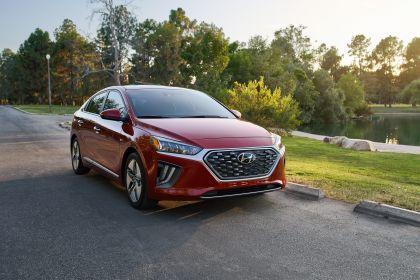 2020 Hyundai Ionic Electric - USA version 15