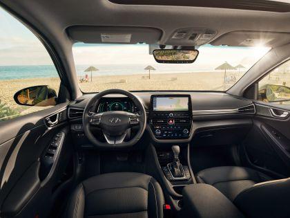 2020 Hyundai Ionic Electric - USA version 21