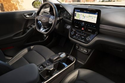 2020 Hyundai Ionic Electric - USA version 22