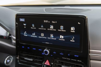 2020 Hyundai Ionic Electric - USA version 23