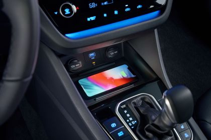 2020 Hyundai Ionic Electric - USA version 24