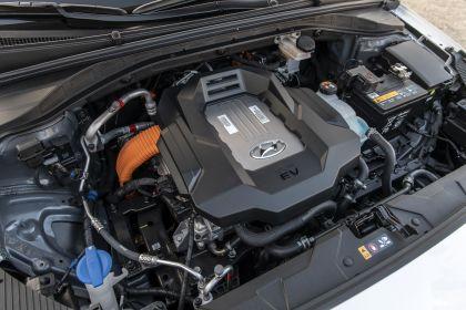 2020 Hyundai Ionic Electric - USA version 25