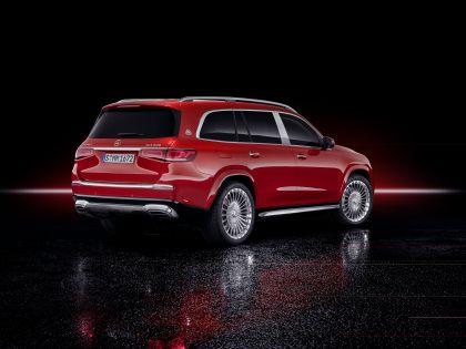 2020 Mercedes-Maybach GLS 600 4Matic 3