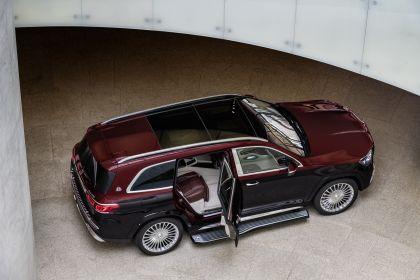 2020 Mercedes-Maybach GLS 600 4Matic 14