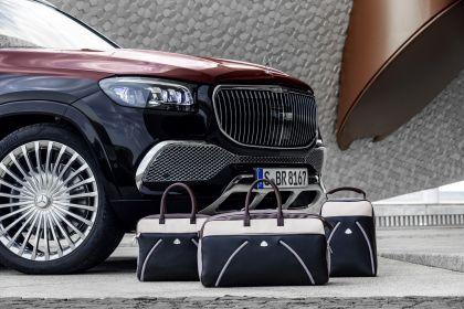 2020 Mercedes-Maybach GLS 600 4Matic 26