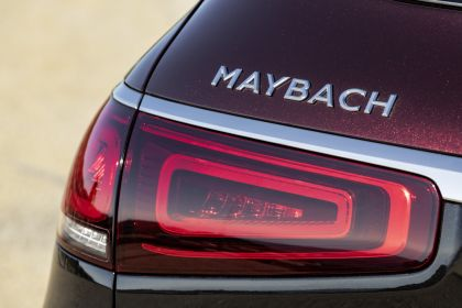 2020 Mercedes-Maybach GLS 600 4Matic 29