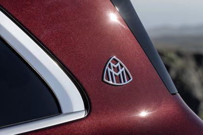 2020 Mercedes-Maybach GLS 600 4Matic 31