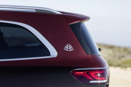 2020 Mercedes-Maybach GLS 600 4Matic 32