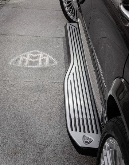 2020 Mercedes-Maybach GLS 600 4Matic 33