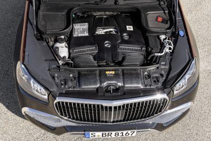 2020 Mercedes-Maybach GLS 600 4Matic 34