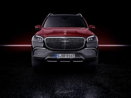 2020 Mercedes-Maybach GLS 600 4Matic 38