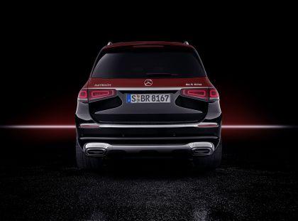 2020 Mercedes-Maybach GLS 600 4Matic 39