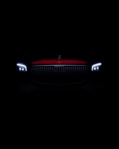 2020 Mercedes-Maybach GLS 600 4Matic 40
