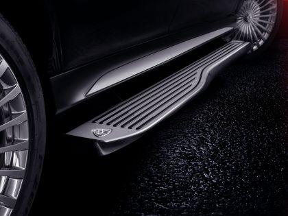 2020 Mercedes-Maybach GLS 600 4Matic 42