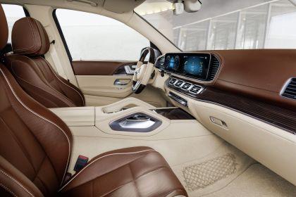 2020 Mercedes-Maybach GLS 600 4Matic 44