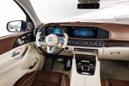 2020 Mercedes-Maybach GLS 600 4Matic 45