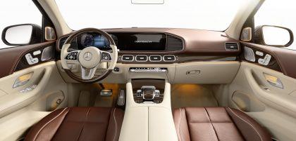 2020 Mercedes-Maybach GLS 600 4Matic 46