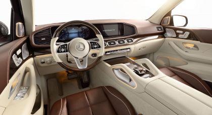 2020 Mercedes-Maybach GLS 600 4Matic 47