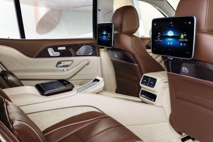 2020 Mercedes-Maybach GLS 600 4Matic 49