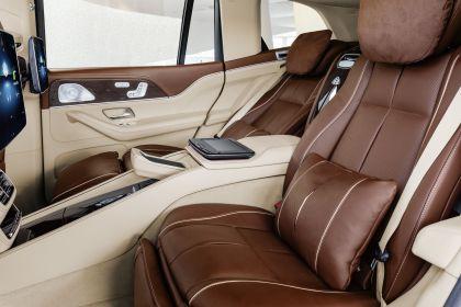 2020 Mercedes-Maybach GLS 600 4Matic 50
