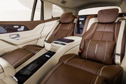 2020 Mercedes-Maybach GLS 600 4Matic 51