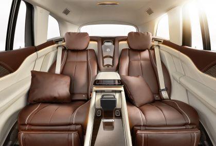 2020 Mercedes-Maybach GLS 600 4Matic 52