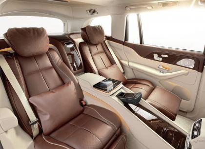 2020 Mercedes-Maybach GLS 600 4Matic 53