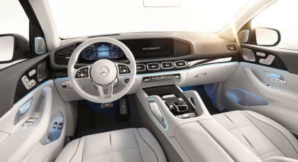 2020 Mercedes-Maybach GLS 600 4Matic 59