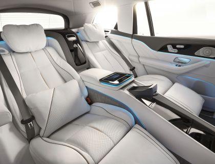 2020 Mercedes-Maybach GLS 600 4Matic 60