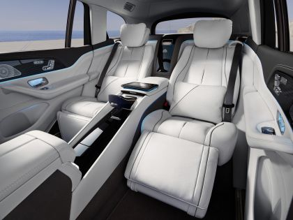 2020 Mercedes-Maybach GLS 600 4Matic 61