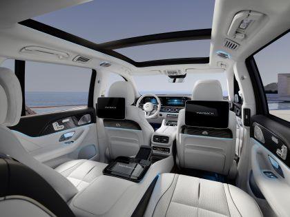 2020 Mercedes-Maybach GLS 600 4Matic 62