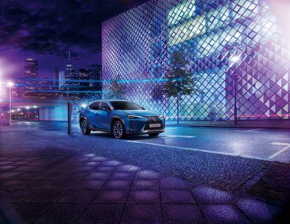 2020 Lexus UX 300e 1