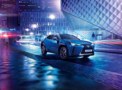 2020 Lexus UX 300e 2