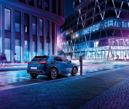 2020 Lexus UX 300e 3