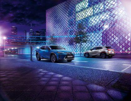2020 Lexus UX 300e 4