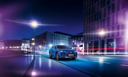 2020 Lexus UX 300e 5