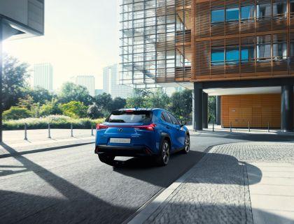 2020 Lexus UX 300e 7
