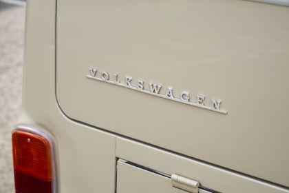 2019 Volkswagen Type 2 Bus Electrified concept 9