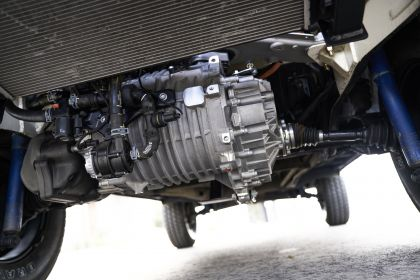 2019 Volkswagen Type 2 Bus Electrified concept 20