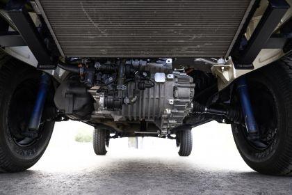 2019 Volkswagen Type 2 Bus Electrified concept 21