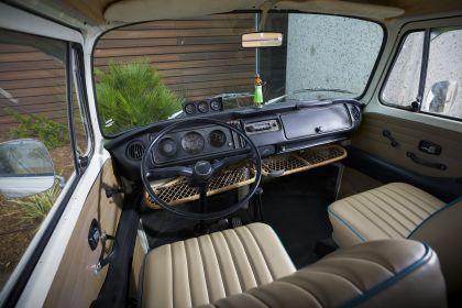 2019 Volkswagen Type 2 Bus Electrified concept 22