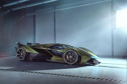 2019 Lamborghini Lambo V12 Vision Gran Turismo 1
