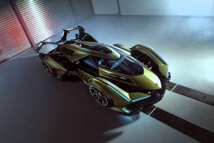 2019 Lamborghini Lambo V12 Vision Gran Turismo 3