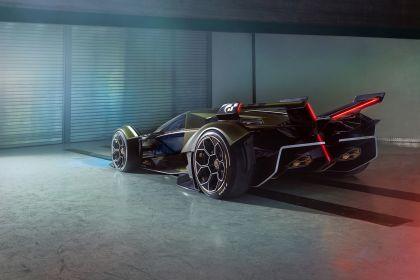 2019 Lamborghini Lambo V12 Vision Gran Turismo 5