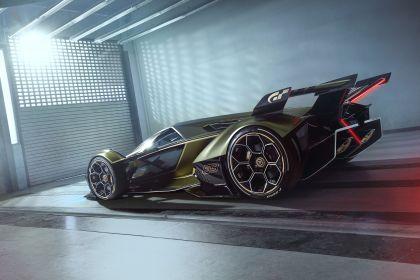 2019 Lamborghini Lambo V12 Vision Gran Turismo 7