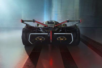 2019 Lamborghini Lambo V12 Vision Gran Turismo 9