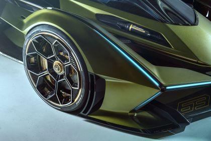 2019 Lamborghini Lambo V12 Vision Gran Turismo 10
